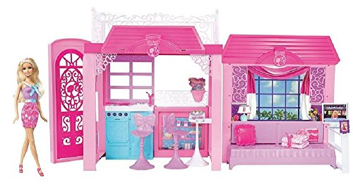 Barbie Doll Houses Dolls Doll Houses Prices In India Shop Online