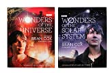 Professor Brian Cox Wonders of the Solar System and Universe
