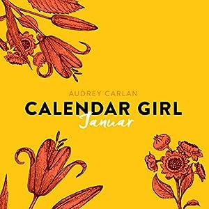 Januar (Calendar Girl 1) Hörbuch