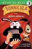 Rabbit-cadabra! (Ready-to-Read. Level 3)