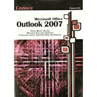 Conoce outlook 2007