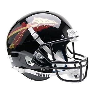 NCAA Florida State Seminoles Replica XP Helmet - Alternate (Black) by Schutt