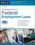 img - for Essential Guide to Federal Employment Laws 2ND EDITION [PB,2009] book / textbook / text book