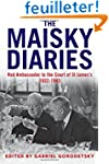 The Maisky Diaries - Red Ambassador t...