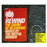 Rewind - the Sound of UK Garage/Mixed By the Artful Dodgerby Artful Dodger U.K.
