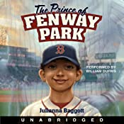 The Prince of Fenway Park | [Julianna Baggott]
