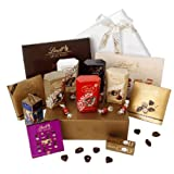 Lindt Boxed Chocolate Hamper