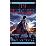 First Lord's Furyby Jim Butcher