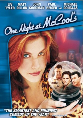 One Night At Mccool'S front-1027612