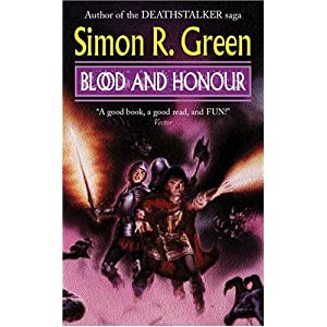 Blood and Honor - Simon R. Green