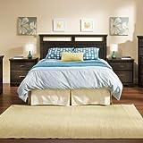 Versa Headboard 4-Piece Bedroom Set