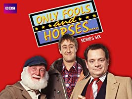 Only Fools and Horses - Season 6