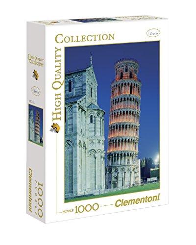 Piatnik > Pisa 1000 pc Puzzle