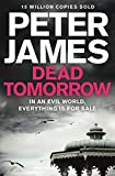 Peter James Dead Tomorrow (Roy Grace)