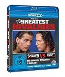 Image de Wwe-die Größten Rivalitaet [Blu-ray] [Import allemand]