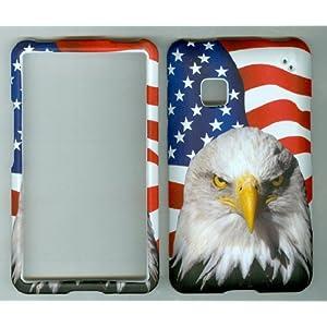 USA White Bird Tracfone Straight Talk Net 10 Lg 840g Lg840g Snap on
