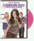 Cinderella Story: Once Upon a Song [DVD] [2011] [Region 1] [US Import] [NTSC]