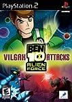 Ben 10: Alien Force Vilgax Attacks (B...