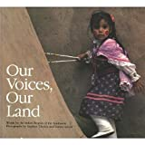 Our Voices our Land. Words by indian Peoples of the Southwest