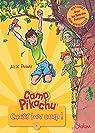 Camp Pikachu, tome 1 : Choisis ton camp !