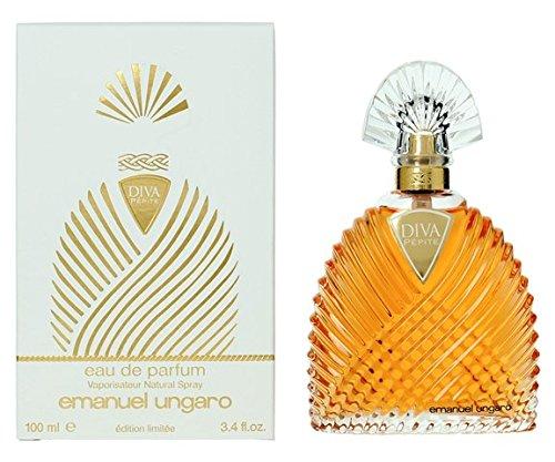 Emanuel Ungaro Diva edition limitée Eau de Parfum spray 100 ml