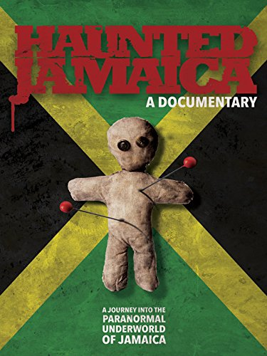 Haunted Jamaica on Amazon Prime Instant Video UK