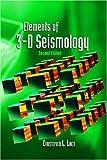 Elements of 3-D Seismology