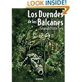 Los Duendes de los Balcanes (Spanish Edition)