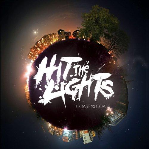 Hit The Lights – Coast To Coast – CDEP – FLAC – 2009 – FAiNT