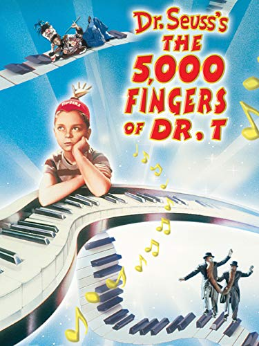 5,000 Fingers Of Dr. T, The