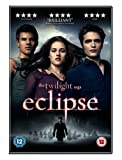 The Twilight Saga: Eclipse [DVD]