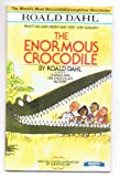 The Enormous Crocodile- First Printing