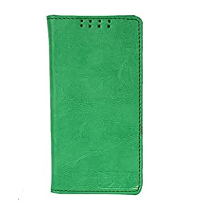 Dsas Flip Cover designed for Micromax YU Yuphoria YU5010