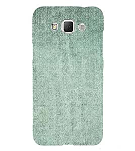 PrintVisa Faded Green Pattern 3D Hard Polycarbonate Designer Back Case Cover for Samsung Galaxy Grand 3