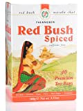 Palanquin's Red Bush Spiced , 40 Tea Bags