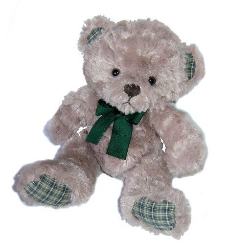 """Russ Berrie Brixton Bear 9"""" - 1"""