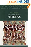The Letter to the Hebrews: Volume 11 (NEW COLLEGEVILLE BIBLE COMMENTARY: NEW TESTAMENT) (v. 11)