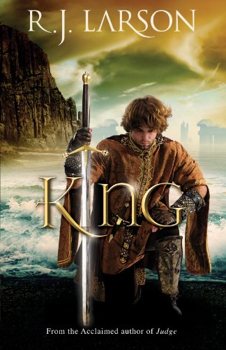 King (Books of the Infinite Book #3) (Quest Of Kings compare prices)