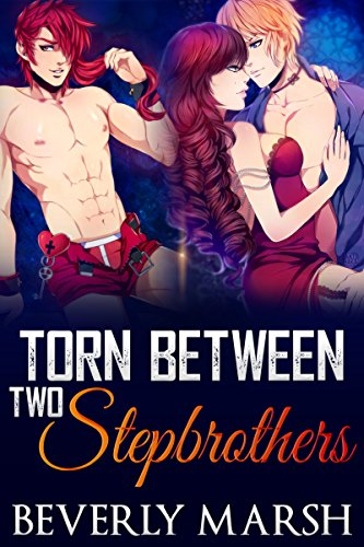 Stepbrother Dearest: Torn Between Two Stepbrothers (Stepbrother Romance, Contemporary Romance, Menage Romance) (Torn Between Two Brothers compare prices)