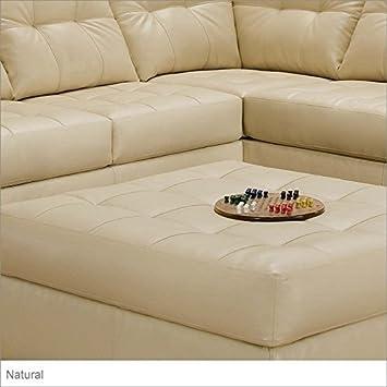 Soho Bonded Leather Sofa