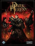 Dark Heresy RPG: Core Rulebook (Dark Heresy)
