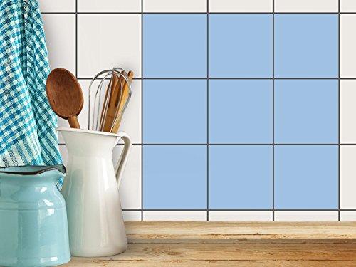 Fliesen folie blau die neuesten innenarchitekturideen - Kuchenmobel folie ...