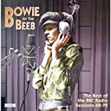 Bowie at Beeb: Best of BBC Radio 68-72 by BOWIE,DAVID (2004-11-16)