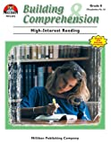 img - for Building Comprehension (High/Low) - Grade 8: High-Interest Reading book / textbook / text book