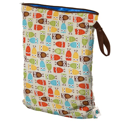 Planet Wise Wetbag coordinating handle