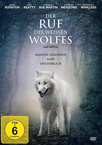 Der Ruf des weissen Wolfes