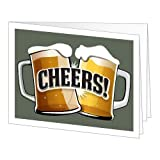 Amazon Gift Card - Print - Cheers!