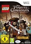 LEGO Pirates of the Caribbean [Softwa...