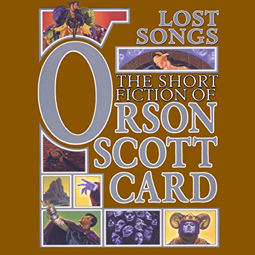Lost Songs: The Hidden Stories: Book Five of Maps in a Mirror