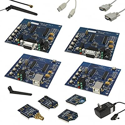 Zigbee Module Development Kit from Digi International/Maxstream